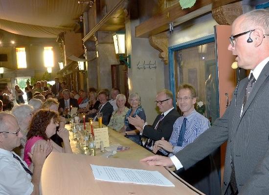 10 Jahre Mechernich - Stiftung
